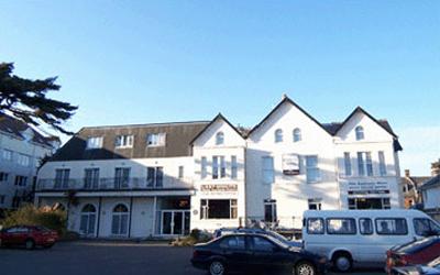 Richard Carr Cadogan Hotel