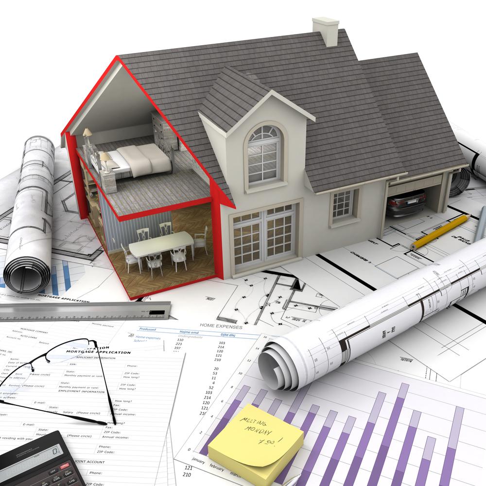 Richard Carr property developer