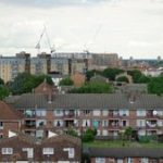 Image Richard Carr construction growth in build to rent sector